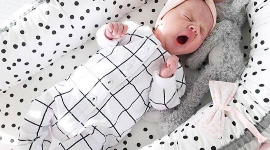 Zakaj je gnezdece najboljši artikel, ki ga lahko privoščiš malčku?