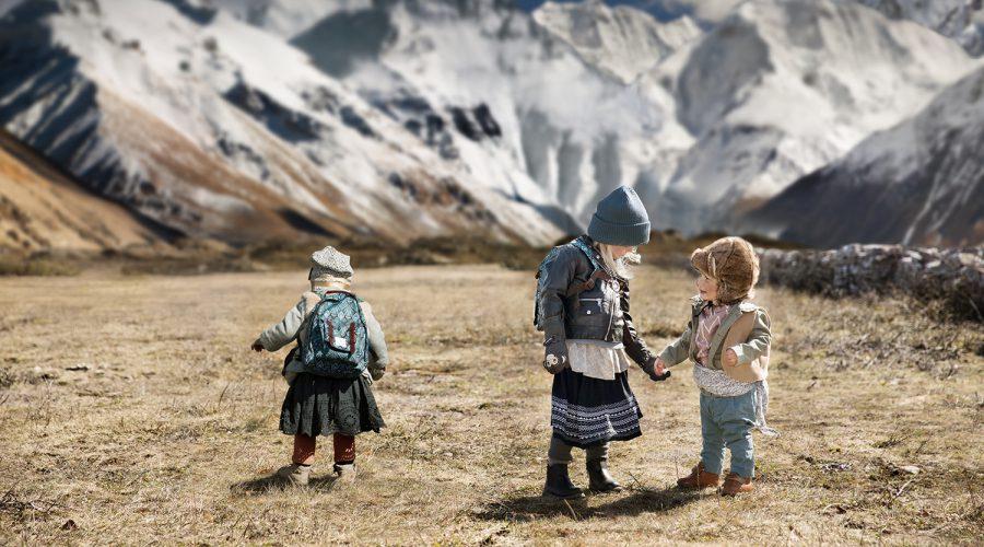 Elodie Details Valleys of Himalaya!