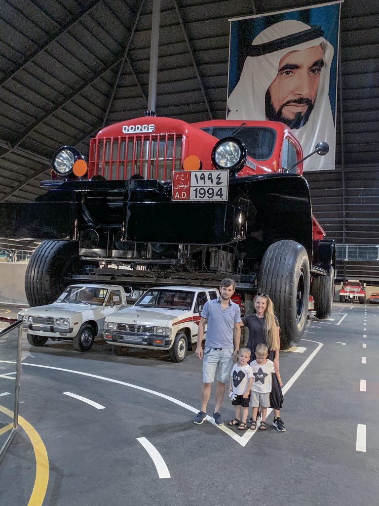 Največji avto na svetu?