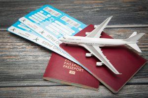 Kako do rezervacije ugodnih letalskih kart