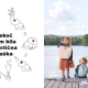 Poskrbi za okolje: torba iz plastenk