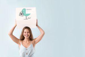 Zaposlitev: Logistična mamasita ali papasito
