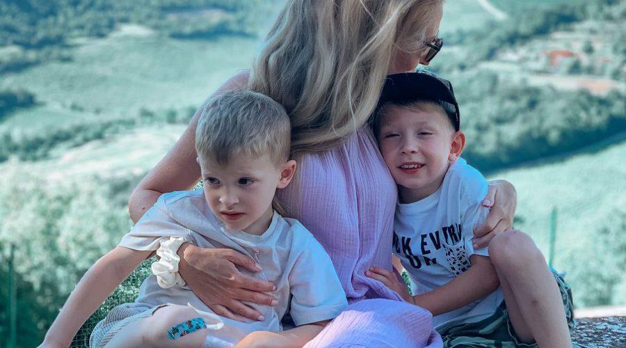 Aktivne počitnice na obali z družino – 2. vikend
