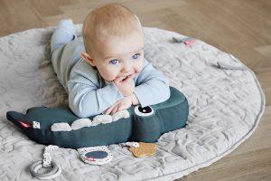 Pasenje kravic – zelo pomembna razvojna faza
